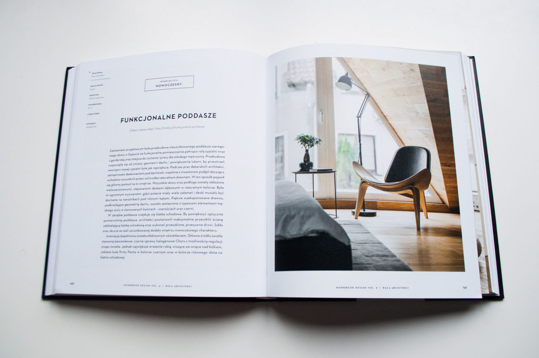 Katalog homebook design vol 4 fimografika filip morawski for Katalog designer